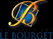 Logo Galerie d'Art Le Bourget