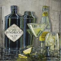 Espace gin