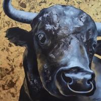 Gold Bull