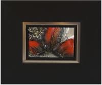 Floral 213<br>(Framed)