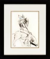 Faust<br>Femme au Cochon