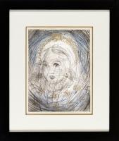 Faust<br>Le Portrait de Marguerite