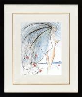 Gravures individuelles<br>Diane de Poitiers