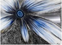 Aérienne<br>(Blue agate)<br>Published