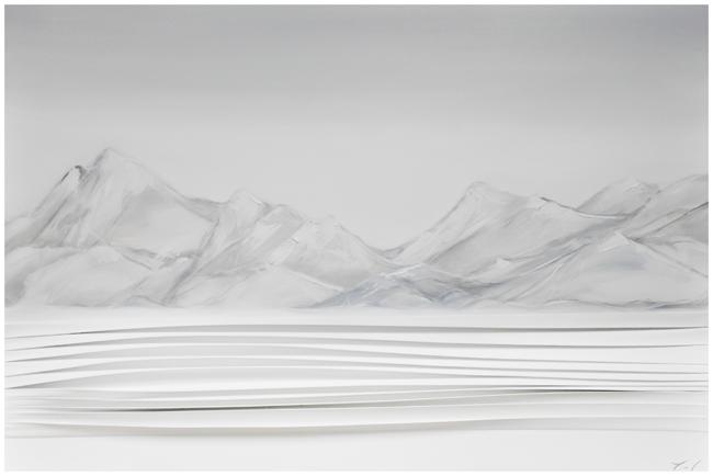 Quiétude alpine