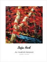 02 Livre/Book - Stefan Horik<br>Au musée de Charlevoix