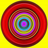 La Marelle jaune<br>2 of 5